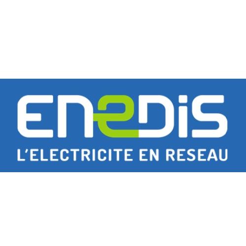 Travaux d'élagage par ENEDIS